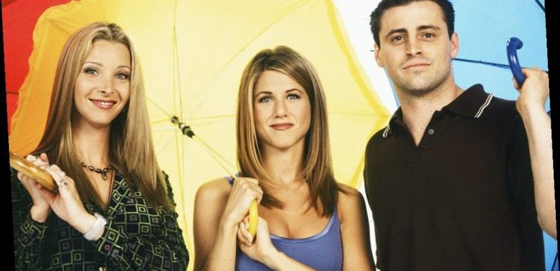 Some Fans Still Wish Rachel Would Have Ended Up With Joey On 'Friends'
