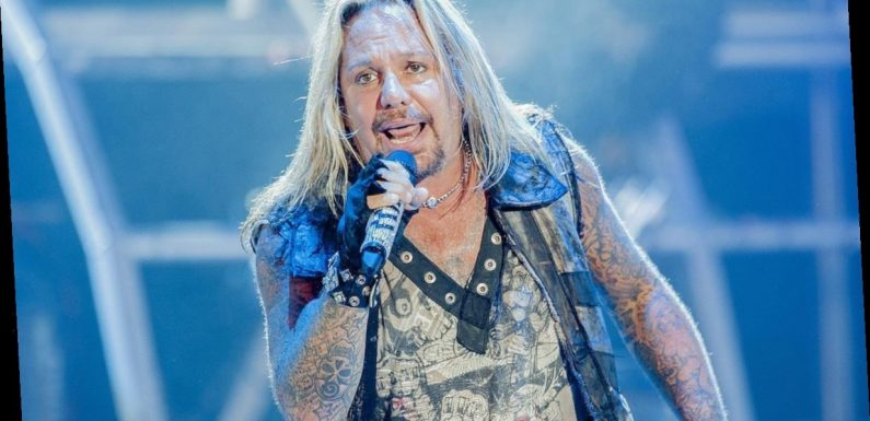 Mötley Crüe, Def Leppard and Poison reveal 2020 tour: Dates and ticket details still to come