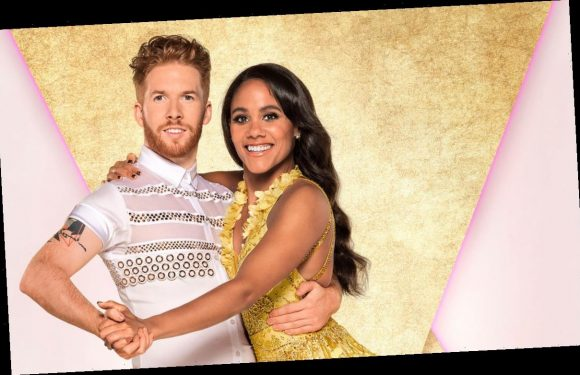 Strictly's Neil Jones reveals what the pro dancers really do on a Sunday