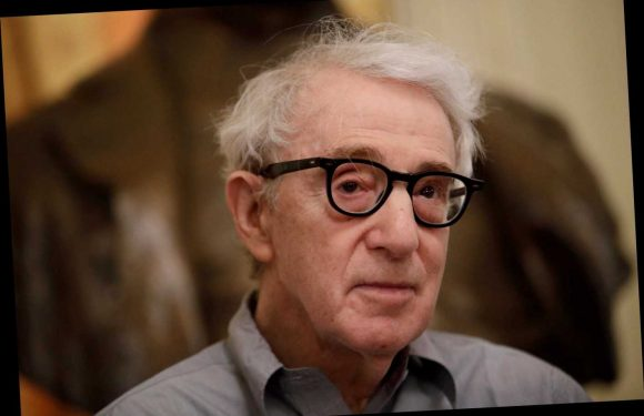 Woody Allen Settles $68 Million Lawsuit Against Amazon Studios