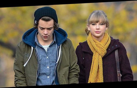 Guys, Harry Styles Is Releasing His New Album on Taylor Swift's 30th Birthday