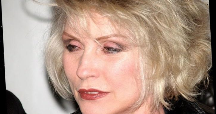 Debbie Harry Joining Lineup For Sting's Rainforest Benefit Concert