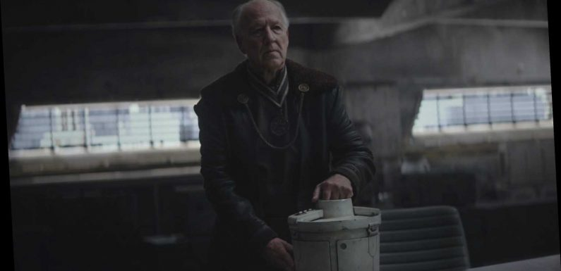 'The Mandalorian': Star Werner Herzog is more obsessed with Baby Yoda than you are