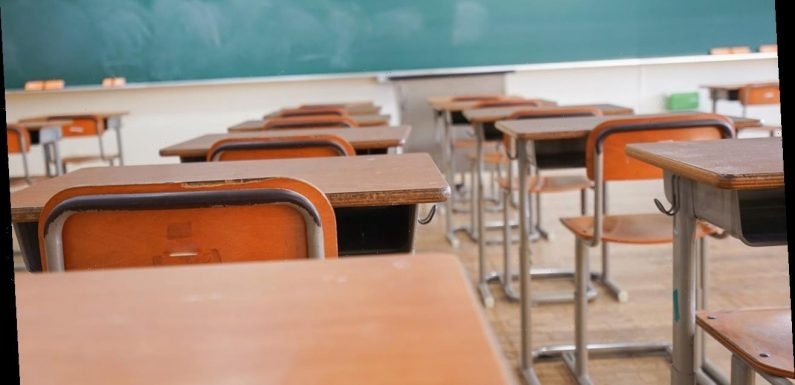 Tennessee students stage walkout over N-word assignment after teacher placed on leave