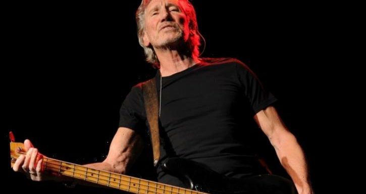 Roger Waters Announced As Keynote Speaker At SXSW 2020