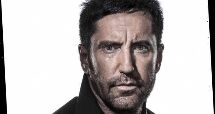 Trent Reznor Planning On Working On Nine Inch Nails Album After Scores