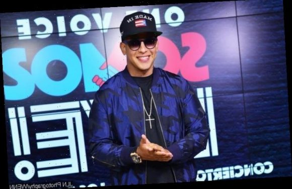 Daddy Yankee Nails 2019's Most Viewed YouTube Music Video With 'Con Calma'
