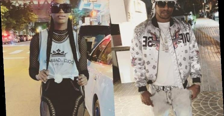 Cam'ron Breaks Silence on Girlfriend's Sudden Death – Read His Emotional Tribute