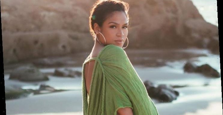 Cassie Says Her Mind Is 'All Over the Place' Now That She's Days Away From Giving Birth