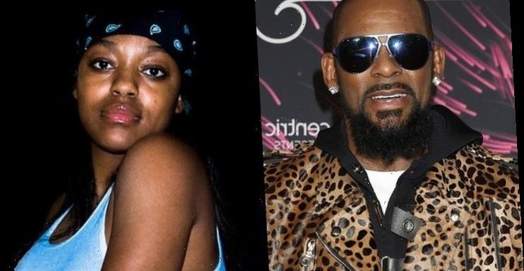 R. Kelly's Girlfriend Feels 'Terrible' for Not Spending Thanksgiving Together With Him