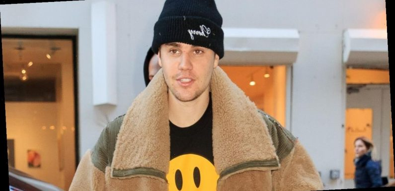 Justin Bieber teases new music as new album is 'pretty much done'