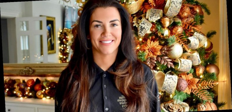 Celeb Christmas decorator shares stars' most outrageous and lavish requests