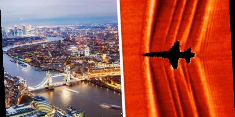 Sonic boom London: What is a sonic boom? What causes a sonic boom explosion?