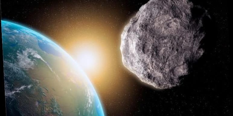 Asteroid warning: Expert predicts 'serious impact' is coming and we need better defences