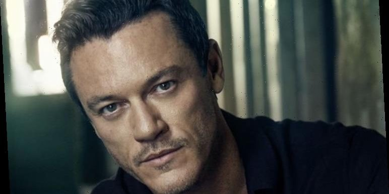 Luke Evans UK tour CONFIRMED: Dates, tickets and booking info