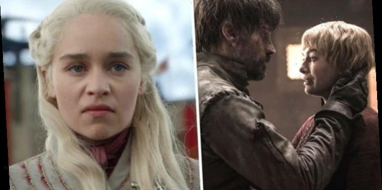 Game of Thrones deleted scene: How were Jaime and Cersei Lannister supposed to die?