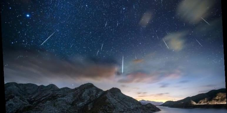 Geminids 2019: 'King of the meteor showers' to light up sky next week – how to watch?