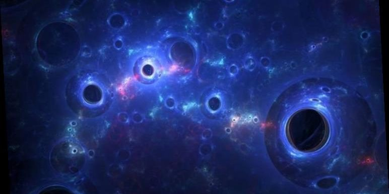 Science breakthrough: Mysterious particle could be 'fifth force of nature' experts claim