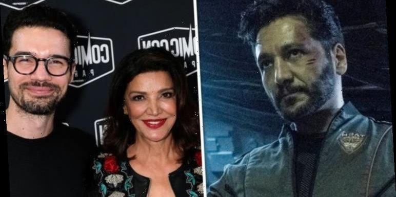 The Expanse season 4 cast: Who is in the cast of The Expanse