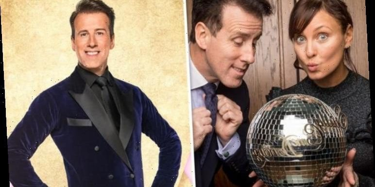 Anton du Beke quit: Will Anton quit Strictly Come Dancing after final?