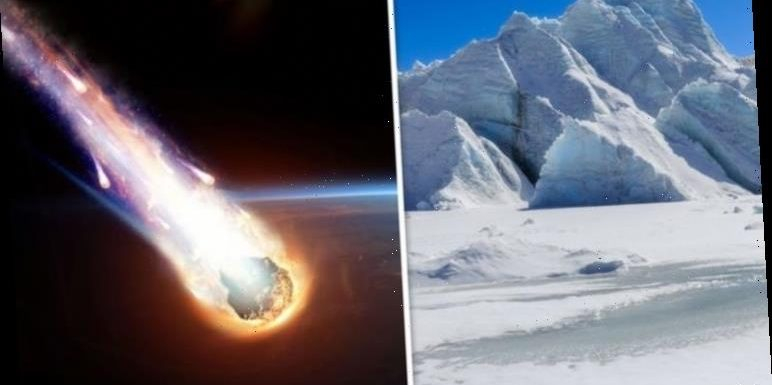Antarctica could be key to unlocking secrets of solar system as experts hunt meteorites