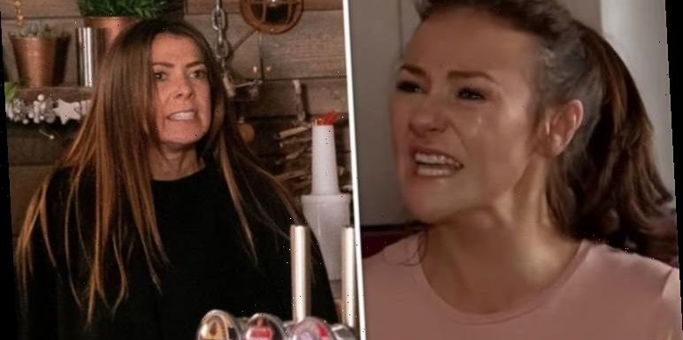 Coronation Street spoilers: Vicky and Michelle's revenge plan has huge flaw – did you see?