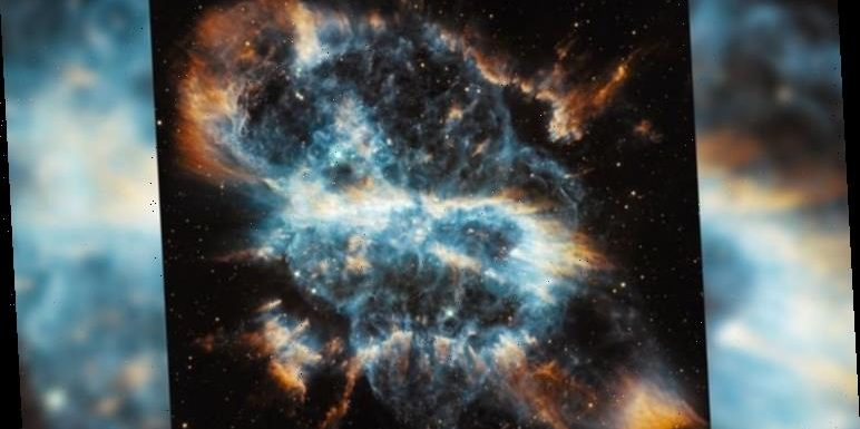 NASA news: What is this 'Christmas ornament' snapped by NASA's Hubble in deep space?