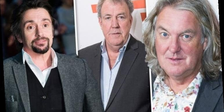 The Grand Tour host reveals plans to quit show 'People don't want to see me'