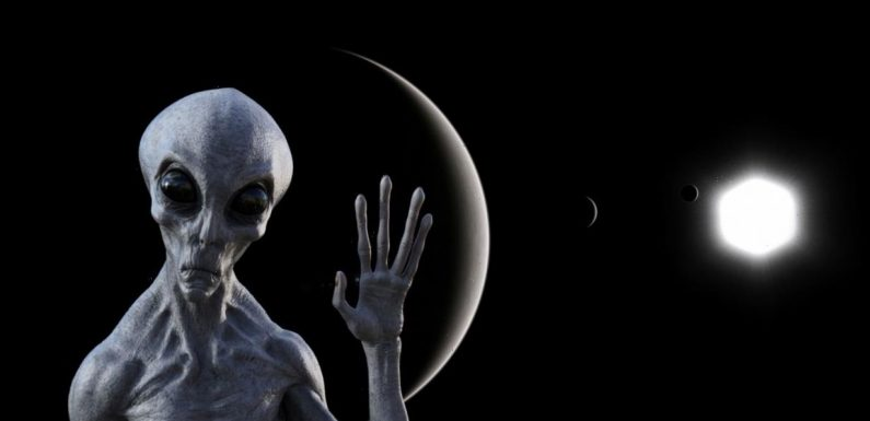 Alien and UFO phenomena will get 'full disclosure in 2020 if Donald Trump goes'