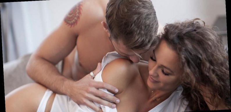 Survey shows how often British couples have sex – see how you compare