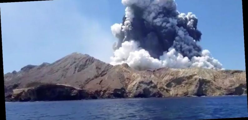 Two more people confirmed dead after White Island eruption
