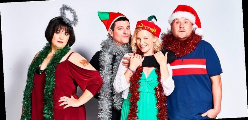 BBC confirm full Christmas day schedule – from EastEnders to Gavin & Stacey