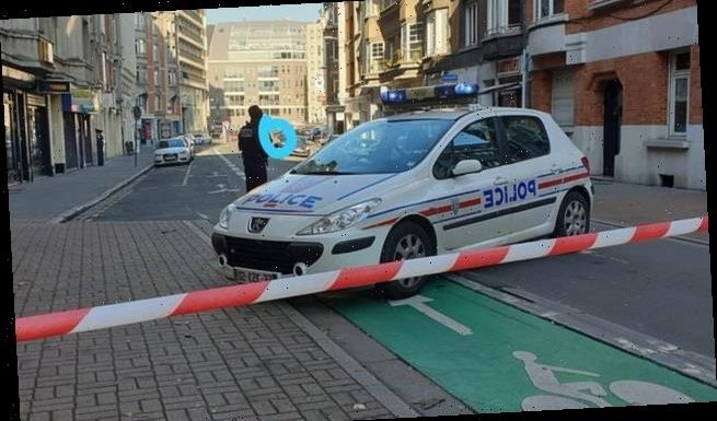 'Car with gas cylinders found near military hospital' in Lille