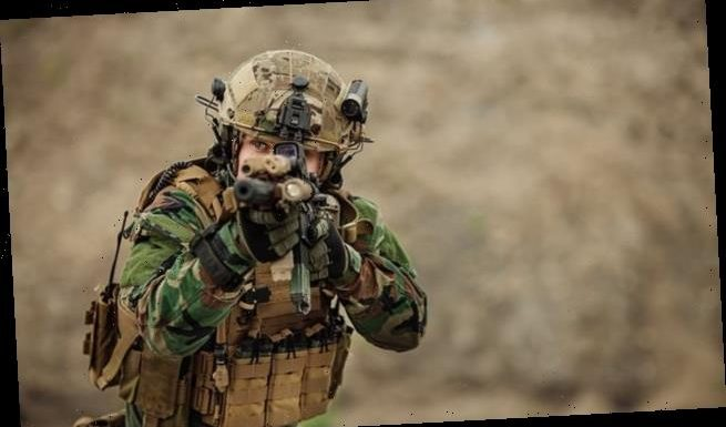 US Army wants to create cyborg soldiers but experts raise concerns