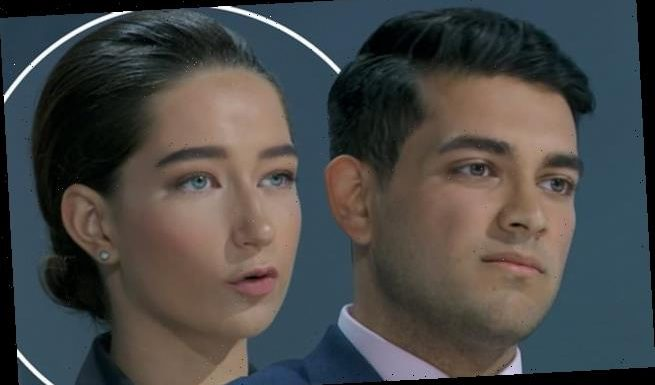 The Apprentice EXCLUSIVE: Dean Ahmad slams Lottie Lion