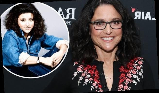 Julia Louis-Dreyfus opens up about her 'miserable' time on SNL