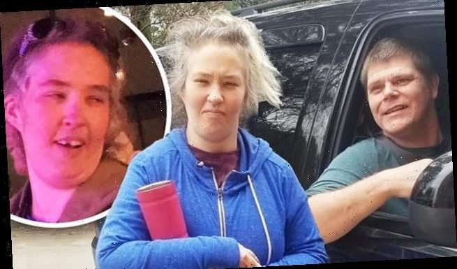 Mama June Shannon looks a mess with missing front tooth