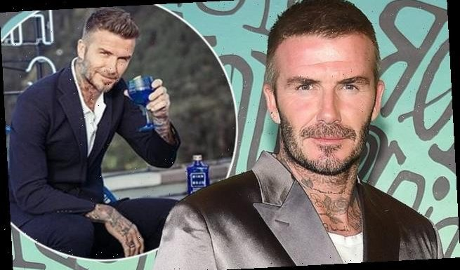 David Beckham becomes Britain's highest paid Instagram star