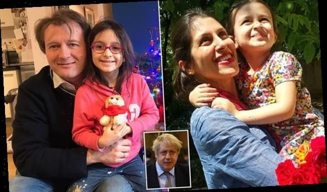 Boris Johnson agrees to meet husband of Nazanin Zaghari-Ratcliffe