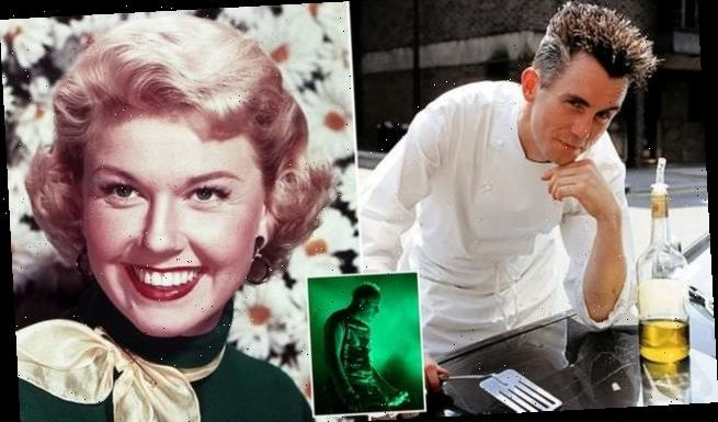 Doris Day, Gary Rhodes and Keith Flin: celebs we said goodbye to