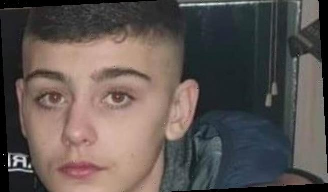 Police launch urgent appeal to track down 16-year-old boy