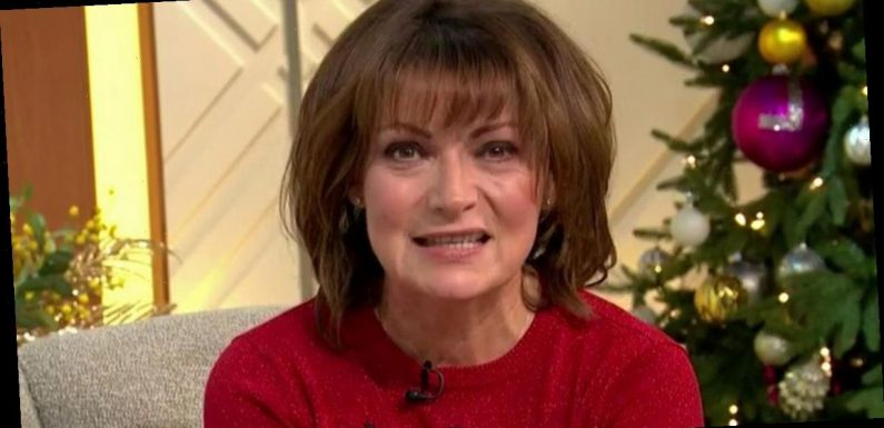 Lorraine Kelly fans fuming as she forced off air because of election