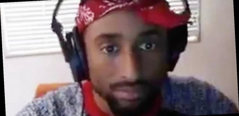 Fortnite gamer sparks 'Tupac alive' frenzy after asking Twitter to caption clip
