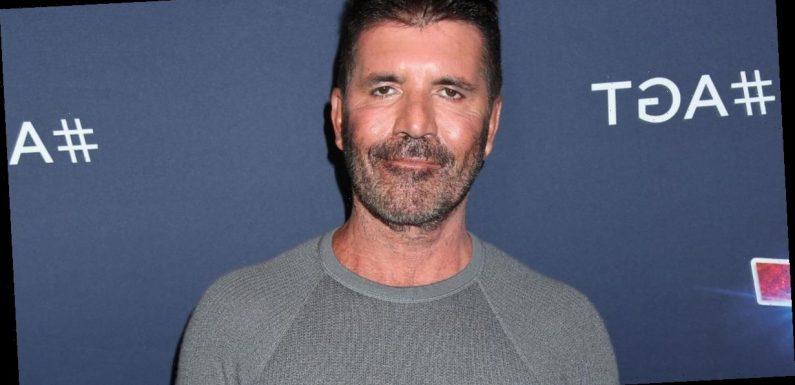 Simon Cowell weight loss – how X Factor mogul shed the pounds