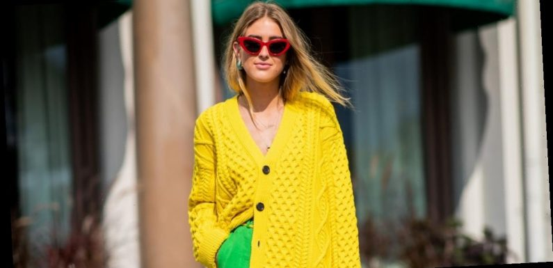 Simple Swaps to Make Your Winter Wardrobe Feel Sexier