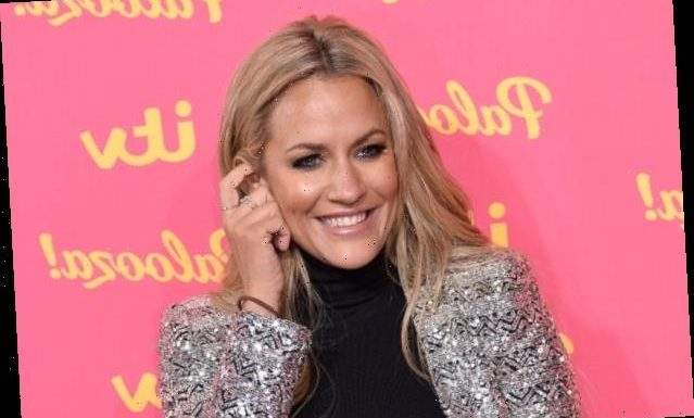 'Love Island' Host Caroline Flack Steps Down After Assault Charge