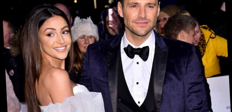 Mark Wright reveals he had to grovel to wife Michelle Keegan after going boozing with her step dad on Christmas Eve – The Sun