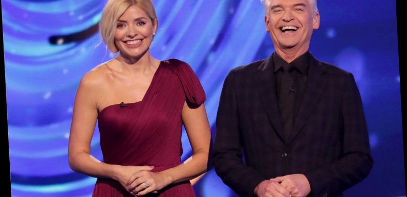 Dancing on Ice Christmas special 2019 – who's in the lineup and when's it on? – The Sun