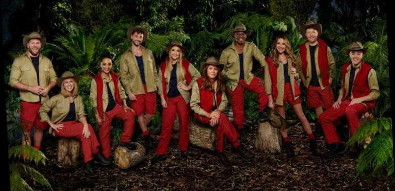 When is the first I'm A Celebrity elimination and who is favourite to leave the jungle first?
