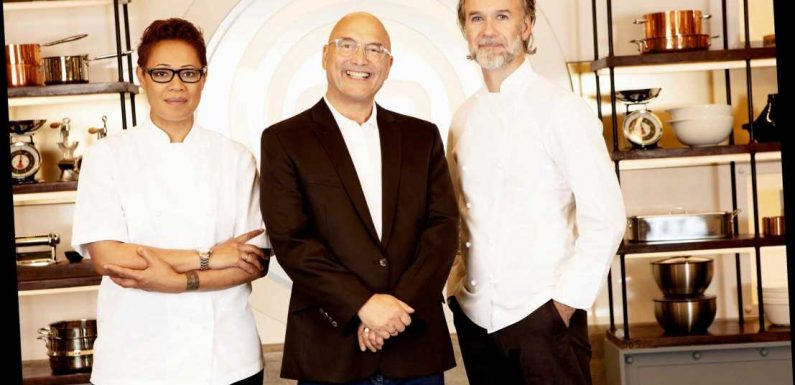 Who are the MasterChef: The Professionals finalists and what is the prize? – The Sun